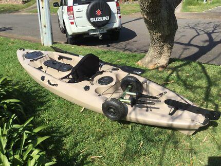 Used Scorpio Terrapin XL Dudley Lake Macquarie Area Preview