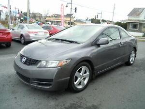 2009 Honda Civic automatique, 156 300 km