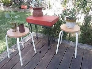 """3 plant stands 30 the lot Wembley Cambridge Area Preview"