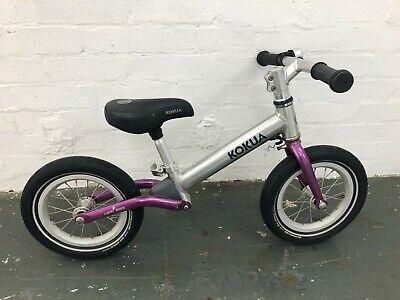 Kokua Likeabike Balance Bike metallic Purple