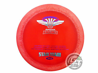NEW Innova Blizzard Boss 152g Red 2012 Star Team FELDBERG COLLECTION for sale  Shipping to Canada