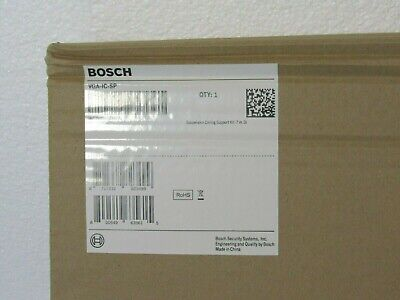 Bosch Vga-ic-sp In-ceiling Mount Support Kit For Dome Camera Ctw