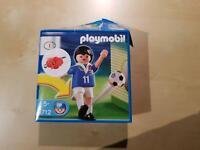 Playmobil 4712 special Fußball Fußballspieler Italien WM EM Nordrhein-Westfalen - Herford Vorschau