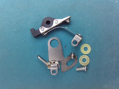 VELOCETTE MOTOR CYCLE CONTACT POINTS SET MILLER IGNITION
