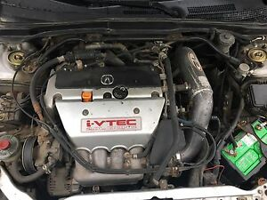 K20a2 Engine (Acura Rsx Type S)