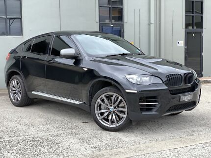 2013 BMW X6 M50D Williamstown North Hobsons Bay Area Preview
