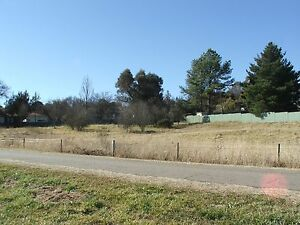 MUST SELL Armidale Land, double block, 1625sqm, Armidale Armidale City Preview