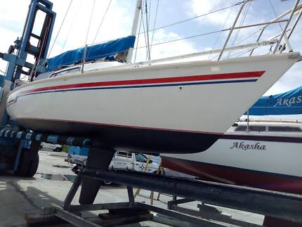 Boat / Yacht 24' for sale (Court 750)