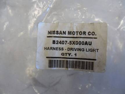 $_75 genuine abs wiring harness holden other parts & accessories wire harness in spanish at soozxer.org