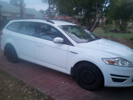 2011 ford mondeo auto diesel 4500 Moorooka Brisbane South West Preview