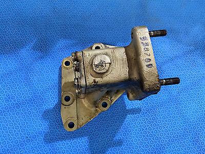 Continental O-470 Tach Drive Assy P/N 538789 & 538789A1 (0316-44)