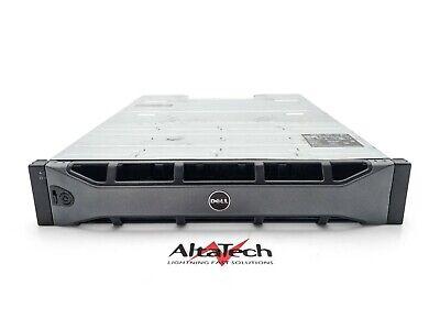 Dell PowerVault MD1200 12x 6TB (72TB) Storage Bundle w/ Controllers, PSUs, Rails
