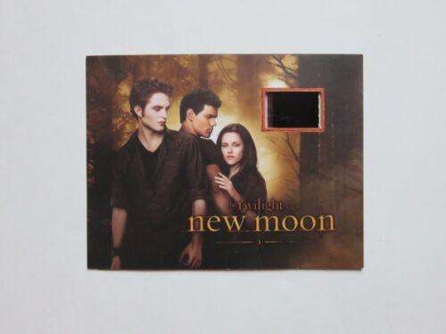 The Twilight Saga New Moon Senitype Ltd Edition Film Cel Mounted 2246/3500 2010