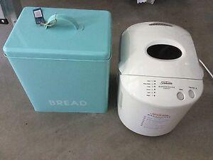 Sunbeam Bread Maker and Bread Tin! FRESH BREAD - YUMMMM! Cooran Noosa Area Preview
