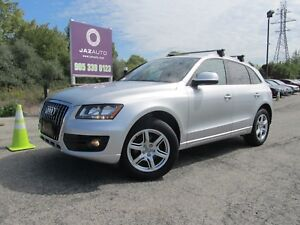 2009 Audi Q5 VERY LOW MILEAGE 3.2L PANORAMIC ROOF ALL NEW TIRES