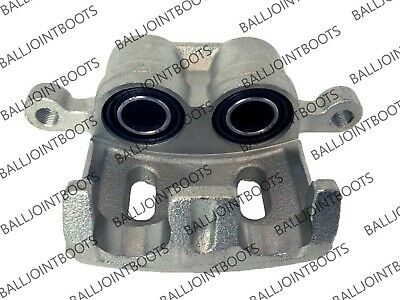 BRAKE CALIPER FOR PEUGEOT 4007 08-13 FRONT RIGHT DRIVERS SIDE