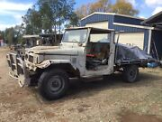 Land Cruiser Pittsworth Toowoomba Surrounds Preview
