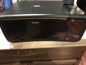 All in one Kodak coulour printer 25$