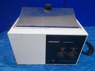 Precision Scientific 66551 Model 183 Series 180 Water Bath