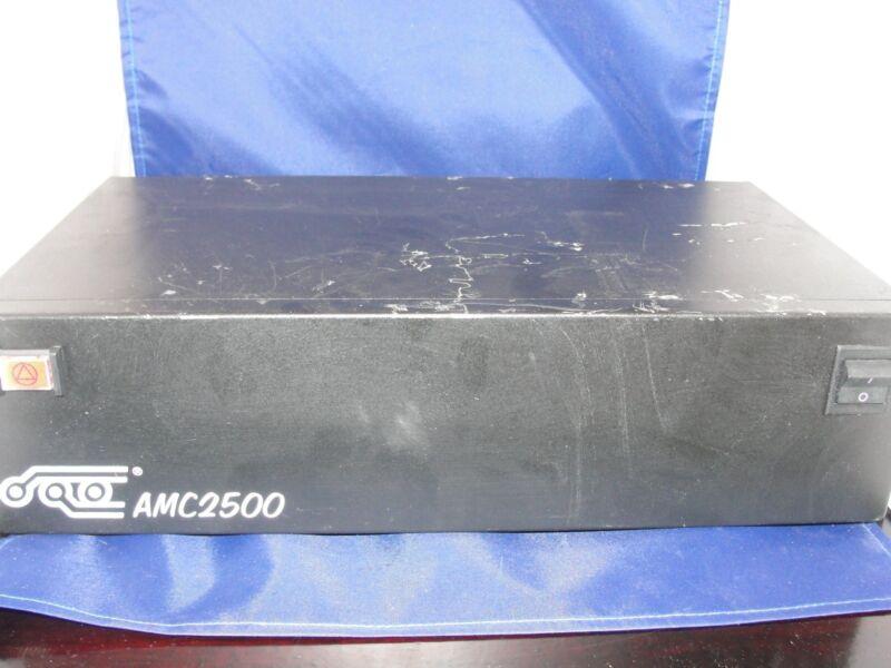 T-Tech Quick Circuit AMC-2500 Router Controller