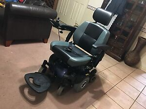Electric wheelchair (Mambo 363) Mansfield Brisbane South East Preview