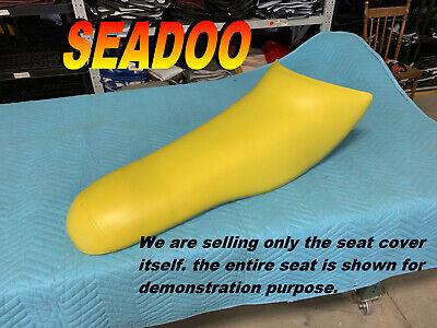 SEADOO HX 1995-97 NEW SEAT COVER SEA DOO Yellow 242