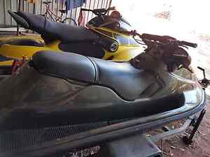 Jetski seadoo 951 Henley Brook Swan Area Preview