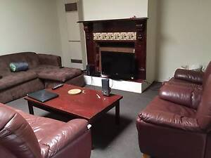 Large Rooms available North Melb North Melbourne Melbourne City Preview