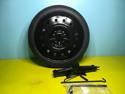2012-2018 HONDA CIVIC COMPACT SPARE TIRE WITH JACK KIT 16 INCH