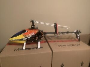 ALIGN TREX RC HELICOPTERS FOR SALE