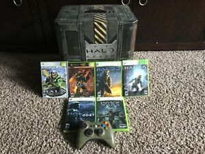 Ultimate halo fan collection