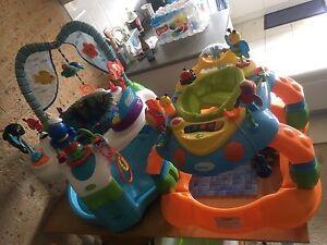 Baby Walker & Baby Activity Centre Werrington Penrith Area Preview