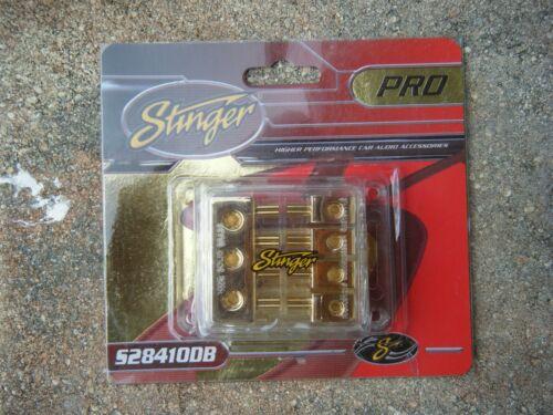 Stinger Car audio power block. S284100b
