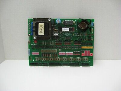 Unipress Control Board 33611-00 Controller - Untested - Free Shipping