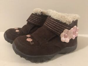 Toddler Girl Size 6 Boots/Shoes