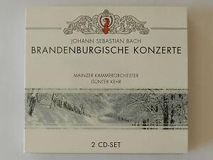 2 CD Bach Brandenburgische Konzerte Mainzer Kammerorchester Günter Kehr - <span itemprop=availableAtOrFrom>Laxenburg, Österreich</span> - Widerrufsbelehrung Widerrufsrecht Sie haben das Recht, binnen eines Monats ohne Angabe von Gründen diesen Vertrag zu widerrufen. Die Widerrufsfrist beträgt einen Monat ab dem Tag an dem  - Laxenburg, Österreich