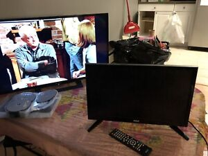 """19"""" TV for Sale"""