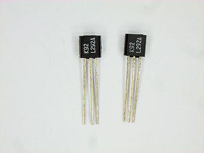 2sk92 Original Nec Fet Transistor 2 Pcs