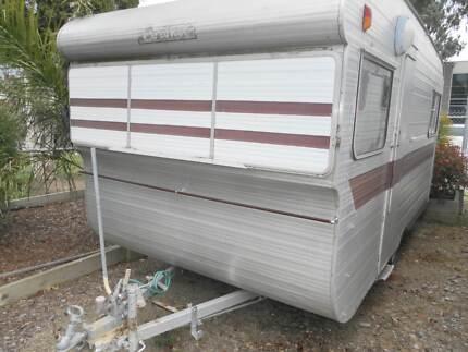 Coronet caravan for sale Somerville Mornington Peninsula Preview