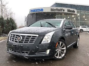 2013 Cadillac XTS LUXURY COLLECTION AWD 3.6L V6