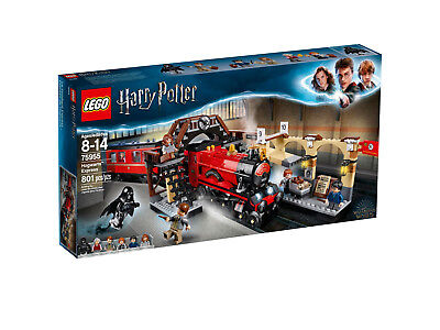 LEGO® Harry Potter™ - 75955 Hogwarts™ Express  NEU & OVP BLITZVERSAND online kaufen