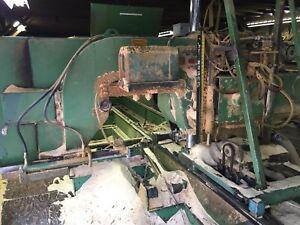 B.C Sawmill for sale