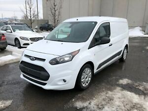 2014 Ford Transit Connect Transit XLT w/Single Sliding Door