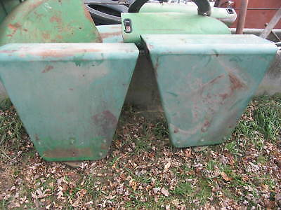 Oliver Tractor Fenders 1550 1555 1600 1650 1655 1750 1755 1850 1855 Others