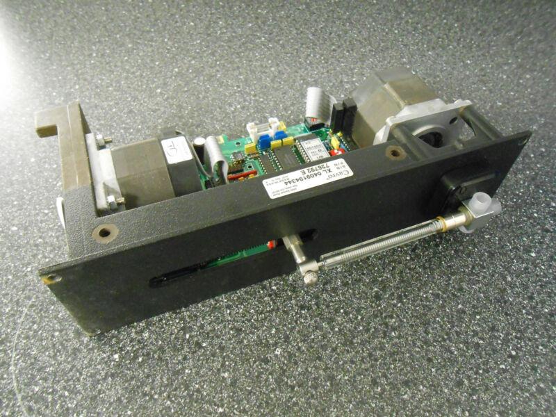 Tecan Cavro Scientific Instruments 726792 E Syringe Pump 500ul