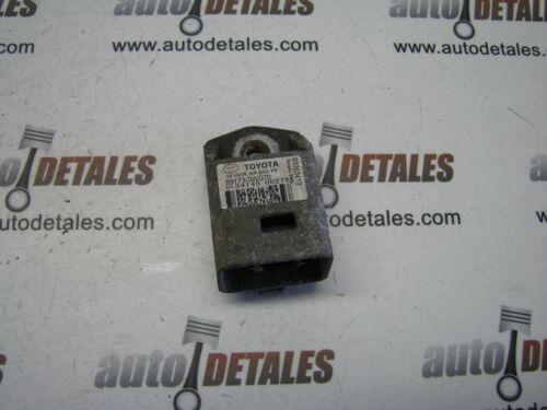 Lexus LS430 Crash bag sensor 89173-0W100 used 2002