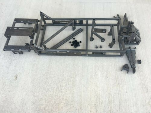 Screaming Eagle Suspension Go-Kart Frame (Improved for 2021)(NO side plates)