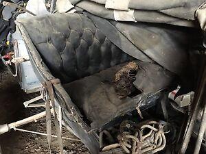 Old buggy  Stratford Kitchener Area image 3