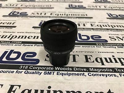 Leica 10446329 Microscope Eyepiece 10x23 Wwarranty