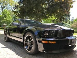 2007 Mustang Shelby GT